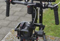 【10月号記事連動動画】DJI Ronin-M+キヤノンXC10 カメラワークと人肌の描き方
