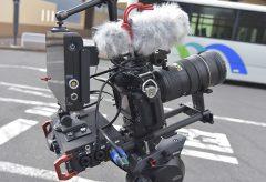 TASCAM DR-701Dレポート❷音声をマルチchで収録しながら映像と同じファイルとして記録する方法