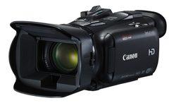 キヤノンからiVIS(家庭用ビデオカメラ)の最新機、 HF G40が登場