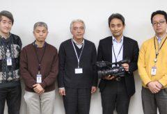 JVC GY-HM600/HM650開発インタビュー</BR>2013年4月号掲載