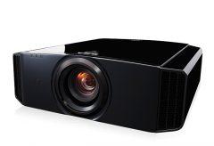 JVCケンウッド、4K/HDR対応の家庭用D-ILAプロジェクター「DLA-X770R」「DLA-X570R」を発売