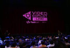 【イベントレポート】「VIDEO COPILOT LIVE! 2016」 ソフト解説だけでなく素材撮りの風景も実演