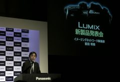 4K/60p対応のモンスター一眼、パナソニックGH5が国内正式発表! 発売は3月23日に