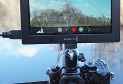ブラックマジックデザイン Blackmagic Video Assist 4KとVideo Assistで3D LUTを当てられるようになった