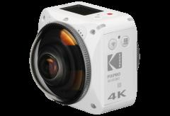 マスプロ電工、KODAK PIXPRO 4KVR360を4月下旬に発売