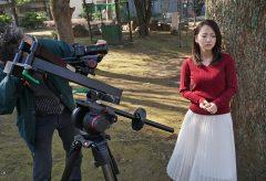 【LONESOME VIDEOの流儀〜ふるいちやすし】第24回  9.SOLUTIONSの「Cパンカメラガードアーム」