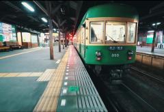 新著作権フリーBGM集「Video Music Timeline」を使用したeijiさんの移動撮影ムービー