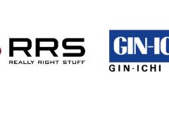 銀一、新ブランド Really Right Stuff社の製品の取り扱いを開始