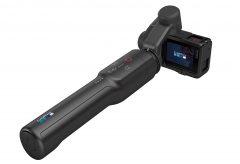 GoPro、ハンドヘルドでもウェアラブルでも使えるスタビライザー・Karma Gripを国内発売