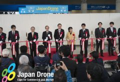 Japan Drone2017〜最近ドローンに興味を持った写真家目線でレポート
