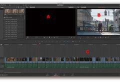 DaVinci Resolve 12 カラーグレーディング入門9 拡張された編集機能について
