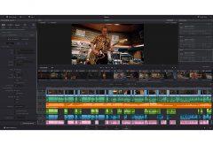 ブラックマジックデザイン、DaVinci Resolve 14、ATEM Television Studio Pro HD ほか発表