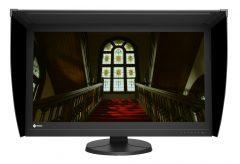 EIZO、HDR映像制作用の31.1型リファレンスモニターを発売