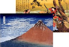 NHK、北斎の謎に迫る番組を大英博物館と共同制作