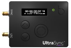 Timecode Systems、UltraSync ONE を発表
