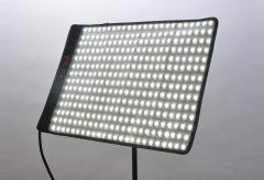 プロ機材ドットコム、シート型LEDライト・ロールフレックスLEDデイライト RX-12T 販売