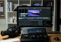 【BMDユーザーREPORT②】URSA Mini Proで撮ってDaVinciでグレーディング