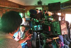 【BMDユーザーREPORT③】全編URSA Miniで撮影したフジテレビドラマ「炎の経営者」
