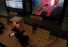 ソニーの放送業務機器内覧会で見た、ビデオサロン的に気になるもの