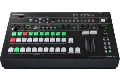 ローランド、マルチフォーマットビデオスイッチャー V-800HD MK II を発売