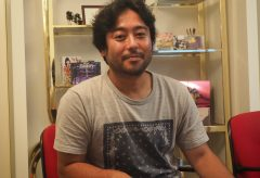 井村宣昭氏、Blackmagic Micro Cinema Cameraをミュージックビデオ撮影に活用