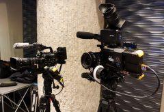 富士フイルム FUJINON MK 18-55mm T2.9をFS7と組み合わせて使ってみる②(SIGMA CINE LENSと機能面での比較)