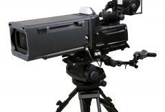 池上通信機、2/3型3CMOSの世界初4K/HDスタジオカメラ UHK-435 を発表