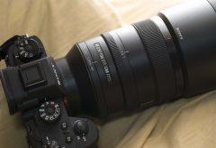 斎賀教授のアフターファイブ研究室「STFレンズ FE100mm F2.8 STFで4K動画を試す」