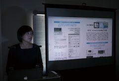 ネット時代の動画活用講座 2-1 ─ 撮影講座 講演・セミナーを収録する(前編)