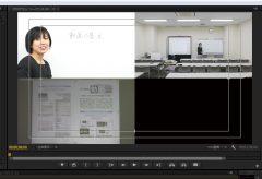 ネット時代の動画活用講座 2-2 ─ 撮影講座 講演・セミナーを収録する(後編)