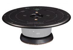 銀一、Syrp社 Genie mini 用アクセサリー・Product Turntable を発売