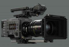 ソニー、専用設計の35mmフルサイズCMOS搭載のCineAltaカメラ「VENICE」発表