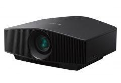 ソニー、家庭で高精細映像を楽しめる4K HDR対応ホームシアタープロジェクター2機種発売