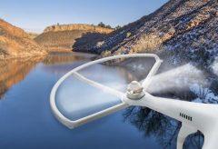 アマナドローンスクール、「ドローン空中写真測量基礎総合コース」を新設