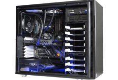 サイコム、NVIDIA GeForce GTX 1070 Ti の水冷化を実現。G-Master Hydro シリーズでオプション搭載可能に