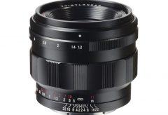 コシナ、なめらかなボケ味が楽しめる大口径レンズ・NOKTON 40mm F1.2 Aspherical を発売