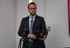 マンフロット、新機構のビデオヘッド Nitrotech を日本で正式発表!