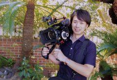 【BMDユーザーREPORT⑥】URSA mini Proを導入したことで撮影周りがシンプルになり、機動性が増した