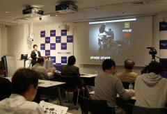 キヤノンXF405/XF400 発売前に体感できるデビューセミナー開催