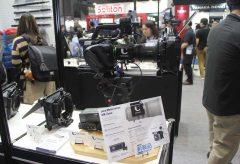 銀一/スライダーを使ったような映像を手軽に撮れるミニCパンアームなど