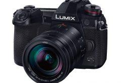 パナソニック、撮影者の意図にこたえるハイエンドミラーレス一眼カメラ・LUMIX DC-G9 。GH5とは兄弟機になる静止画系のフラッグシップを設けた
