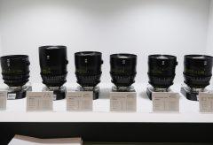 トキナー、専用設計のシネマレンズのVISTAシリーズを発表