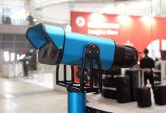 よしみカメラ/360°ライブ配信用のROBOVR 360 Live SYSTEMなど