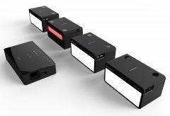 Cerevo、ワイヤレス対応のタリーランプシステム・FlexTally を発売