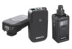 銀一、RØDE の Filmmaker Kit と Newsshooter Kit の受信機・送信機を単体で発売
