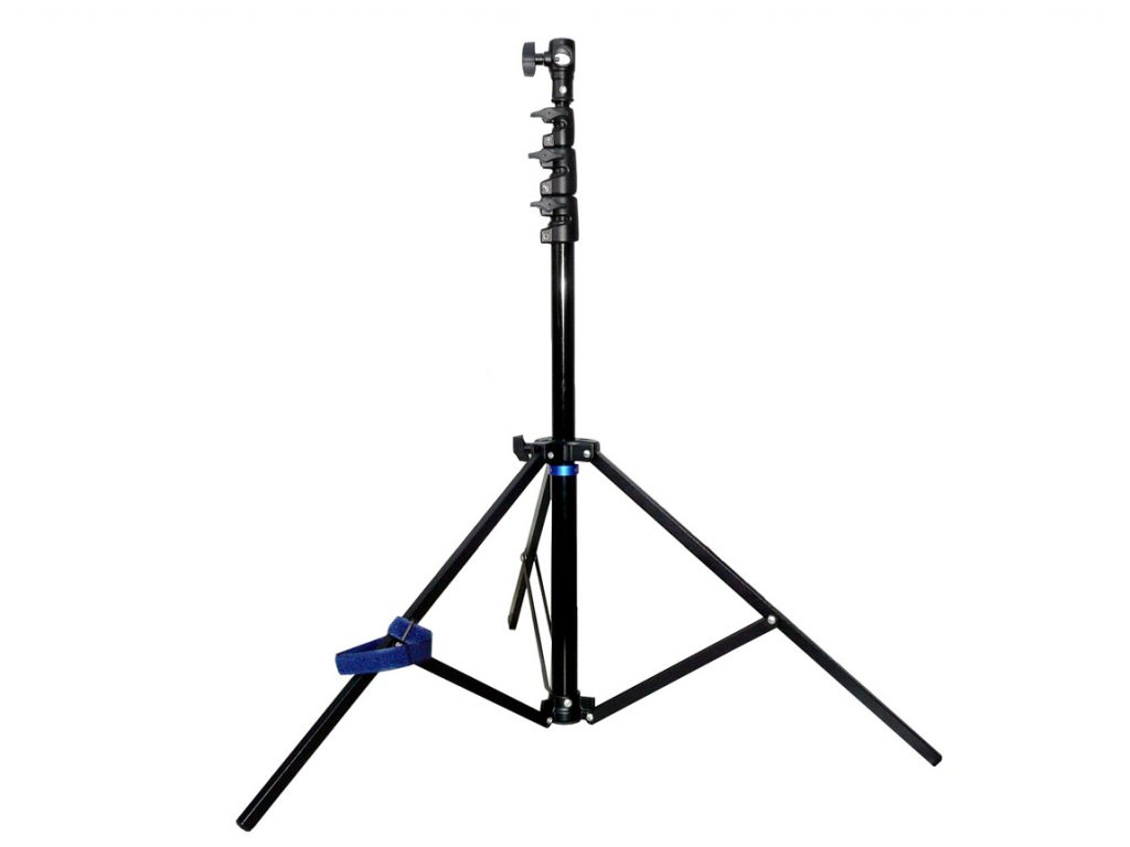 LPL商事、撮影現場の声から生まれた新感覚ライトスタンド・LSS-2100を発売
