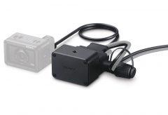 ソニー、RX0用カメラコントロールボックス・CCB-WD1 を発売 (受注生産)、RX0 のソフトウェアをアップデートも。