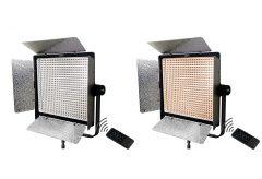 LPL商事、プロの要望に応える性能の業務用LEDライト・VLP-13000X / 13500XPを発売