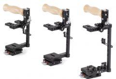 マンフロット、動画撮影用のカメラケージとベースプレートを発売