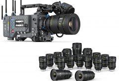 ARRI社、新しいラージフォーマットカメラシステムを発表